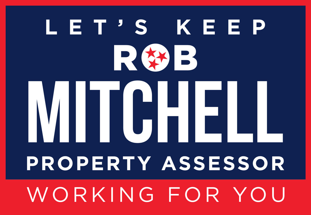 Vote for Rob Mitchell